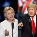 Clinton And Trump: The World, In Their Own Words