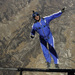 Luke Aikins Becomes First Person To Jump From A Plane Without A Parachute