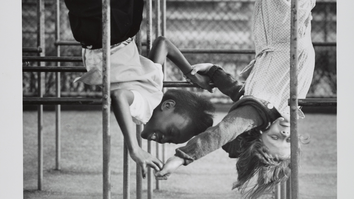Picturing Children Shows More Than A Century Of African American Childhoods Code Switch NPR