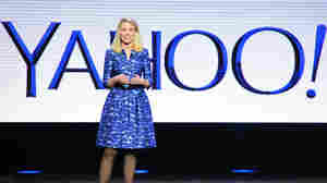 CEO Marissa Mayer Treated Yahoo Like A Think Tank, Not A Sinking Ship