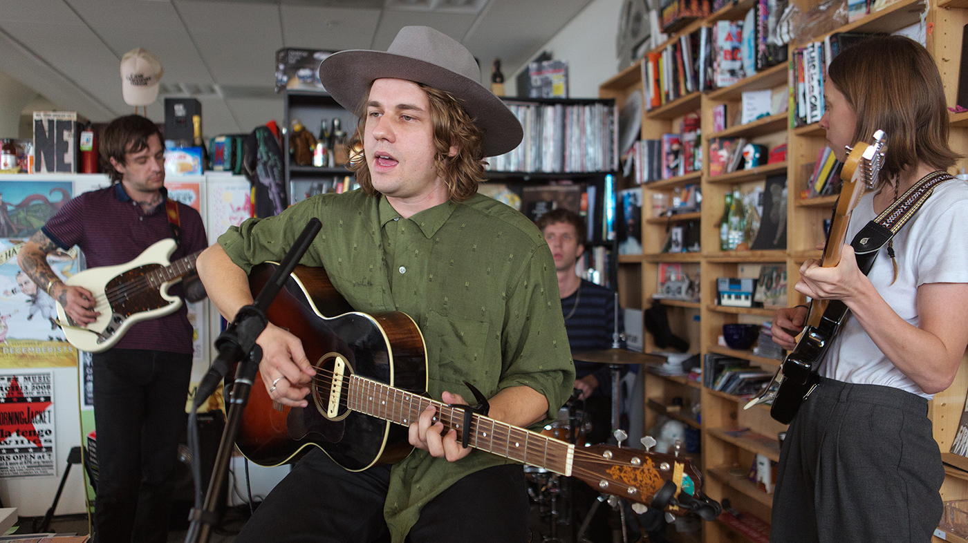 Image result for kevin morby