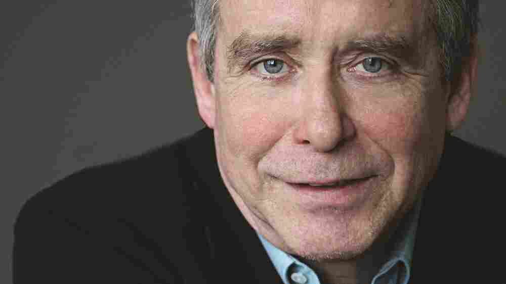 Beyond 'Bright Lights': Jay McInerney Reveals The Trials Of A 'Perfect Couple'