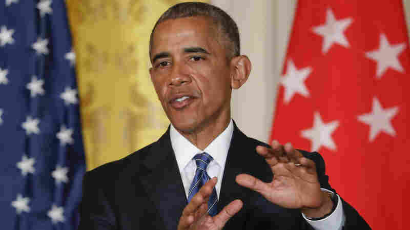 Obama Calls Trump 'Unfit' To Be President, Questions Why Republicans Still Endorsing