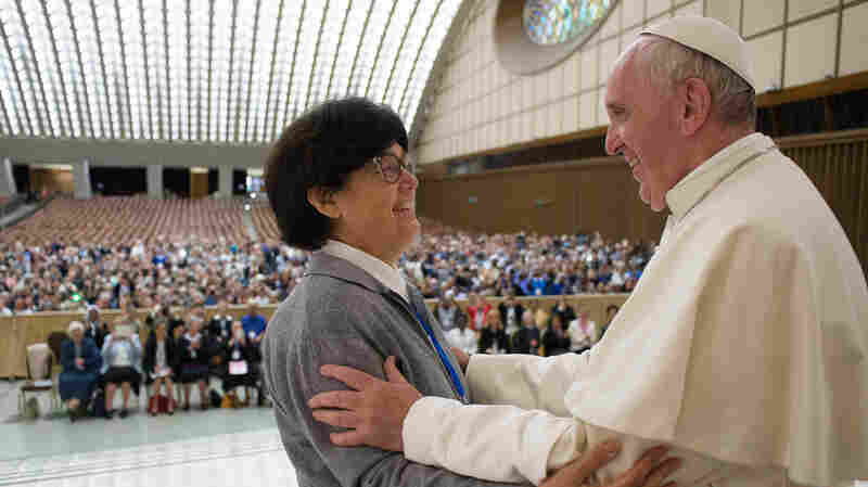 Pope Appoints Commission To Study Possibility Of Women As Deacons
