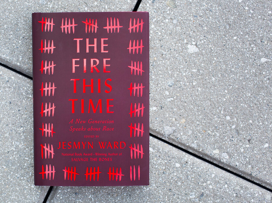 the fire this time essays on race in america by a new generation   the fire this time a new generation of writers on race in america