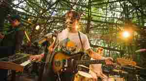 Watch Ty Segall Perform 'Feel' Live At Pickathon