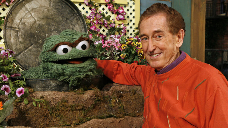 C Is For Contract: Longtime Actors In Grown-Up Dispute With 'Sesame