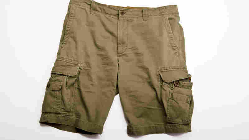 Despite Pockets Of Popularity, Are Cargo Shorts Gauche?