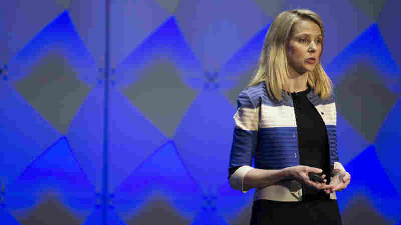 Is There A Double Standard When Female CEOs In Tech Stumble?