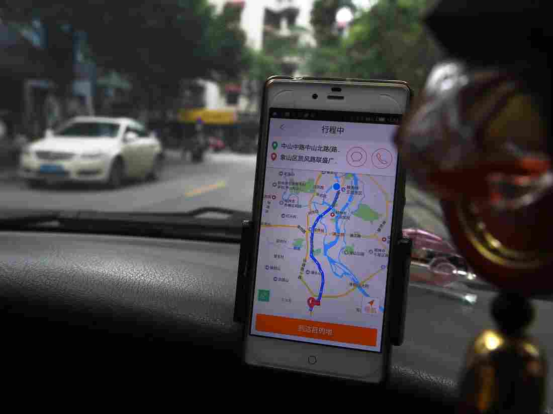 Uber Technologies Finally Gave up on China: Here's Why