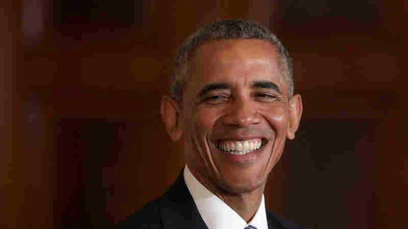 Obama Commutes Sentences Of 214 Federal Inmates