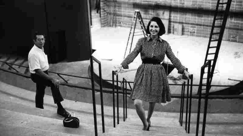Remembering Zelda Fichandler, Matriarch Of American Regional Theater