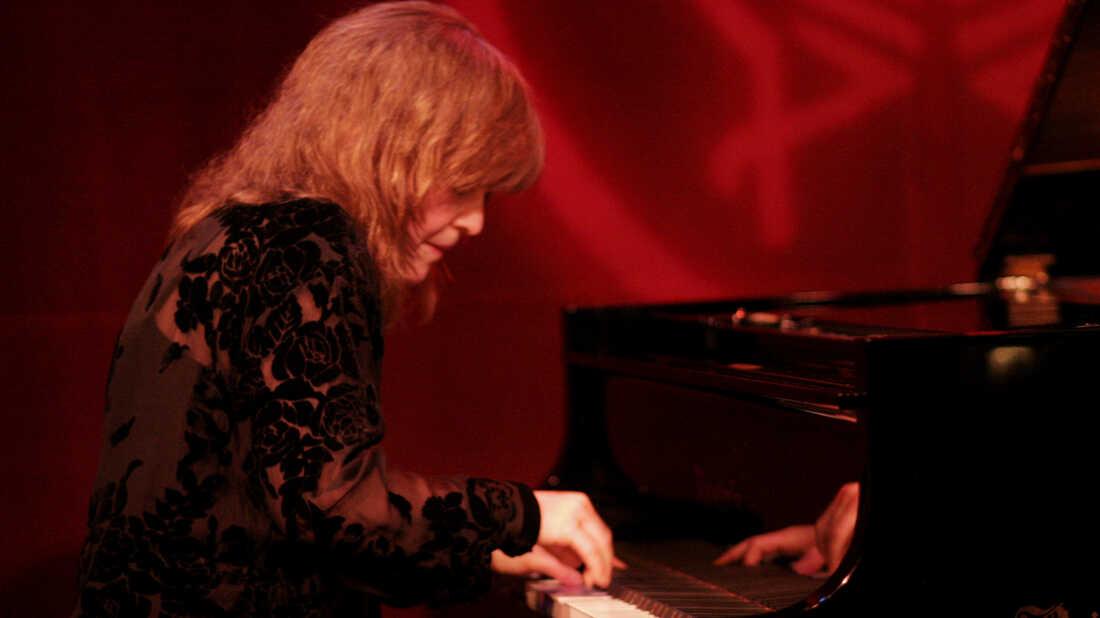 Marilyn Crispell On Piano Jazz
