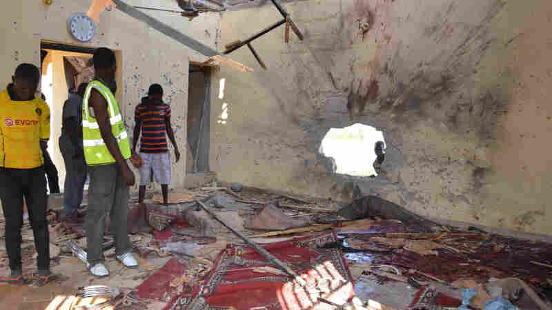 Who's In Charge Of Boko Haram? Split Emerges As 2 Men Claim Leadership