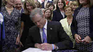 Massachusetts Joins State-Led Efforts On Equal Pay For Women