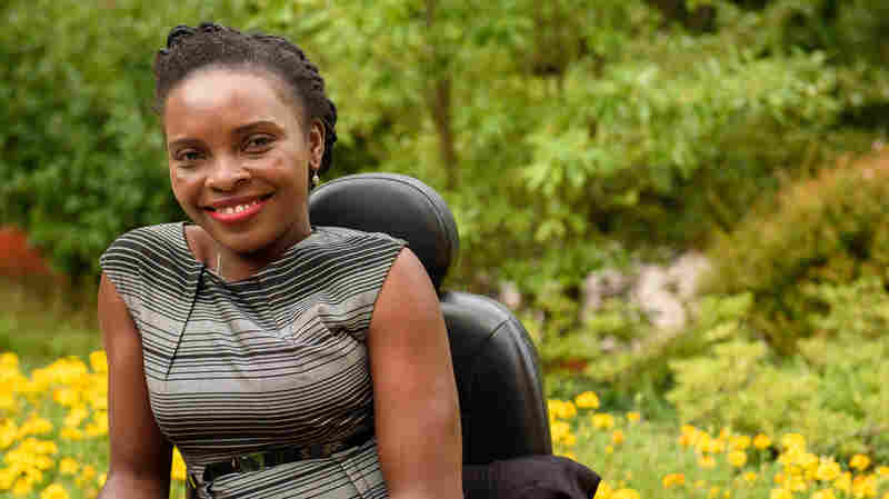The Mis-Education — And Remarkable Triumph — Of Georgina Mumba