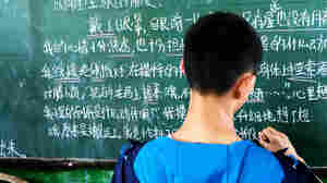 In China, Some Schools Are Playing With More Creativity, Less Cramming