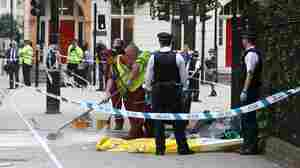 Man Arrested After Deadly Knife Attack In London