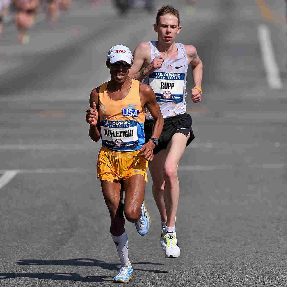 How Many Calories Do Olympic Athletes Need?