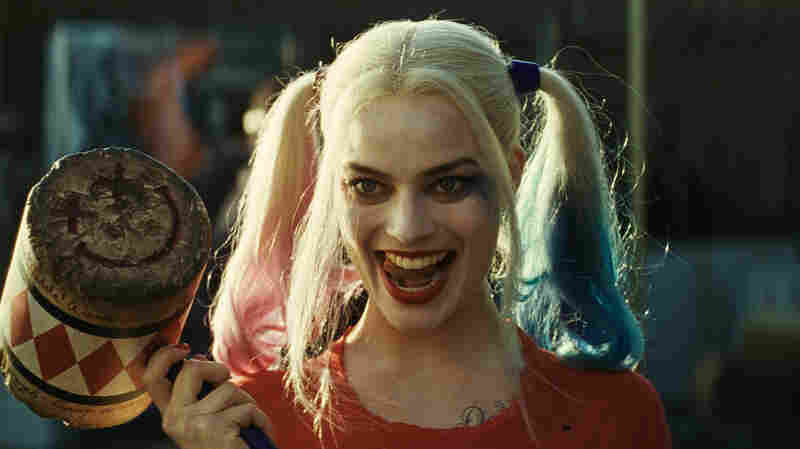 Pop Culture Happy Hour: Getting Punchy With 'Jason Bourne' And 'Suicide Squad'