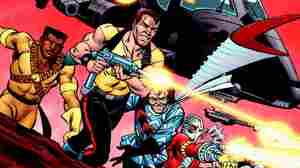 The Unsung Heroine Who Helped Shape 'Suicide Squad'