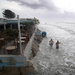 Climate Change Complicates Predictions Of Damage From Big Surf