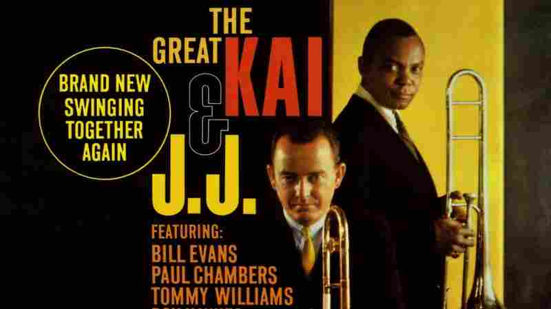 The Eminence Of J.J. Johnson, And His Partnership With Kai Winding