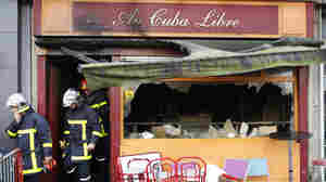 Fire Sweeps Through Bar In France During Birthday Party, Killing At Least 13