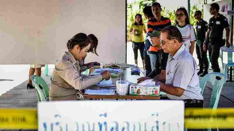 Thailand Approves Controversial Military-Penned Constitution