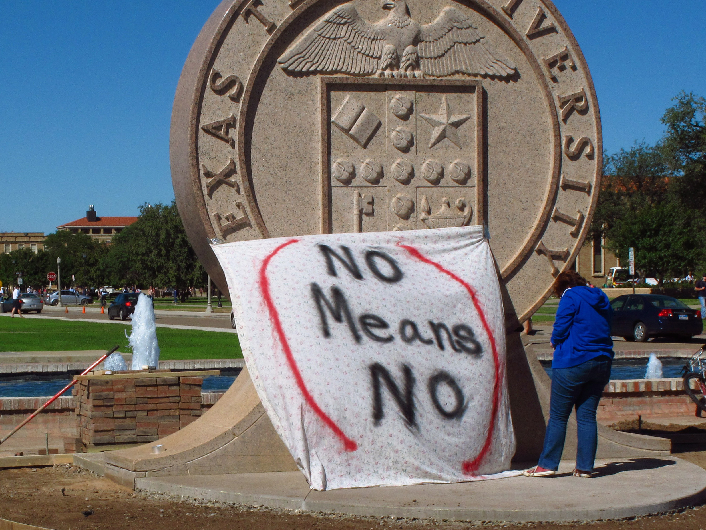 What Will Clinton and Trump Do About Sexual Assault On College Campuses?