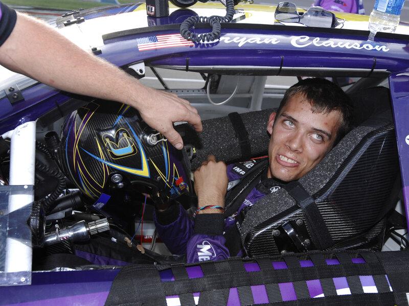 Decorated Race Car Driver Bryan Clauson 27 Dies After Weekend Crash