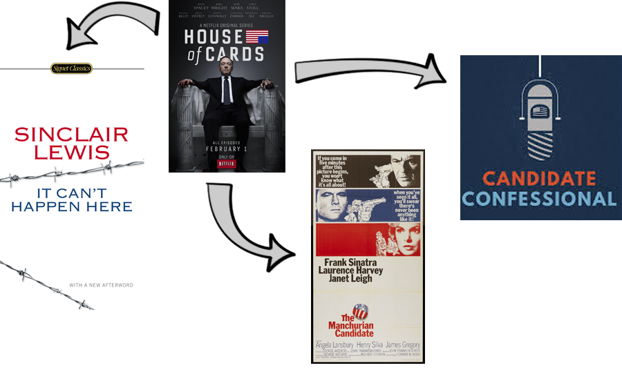 like house of cards you might also like - Tv Shows Like House