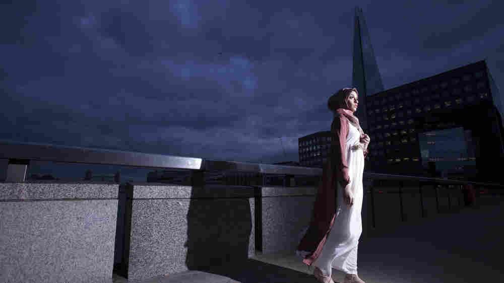 In Orlando, A 'Modest Fashion' Boutique For Hijabi Women