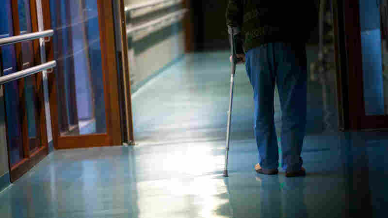 Federal Officials Seek To Stop Social Media Abuse Of Nursing Home Residents