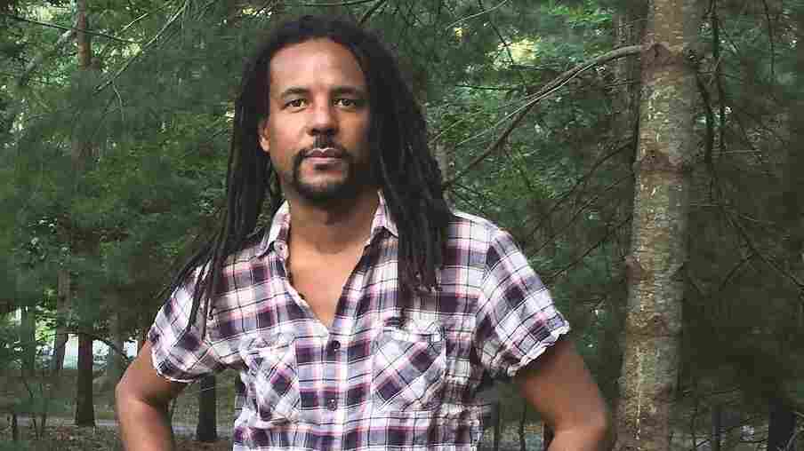 Colson Whitehead's 'Underground Railroad' Is A Literal Train To Freedom