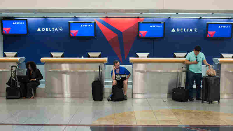 Why The Airline Industry Could Keep Suffering System Failures Like Delta's