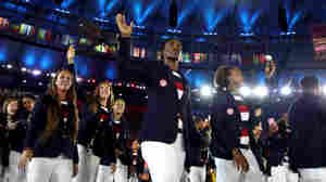 Team USA Lives Here: Where America's Rio Olympians Are From
