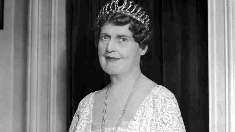 Killing Me Sharply With Her Song: The Improbable Story Of Florence Foster Jenkins