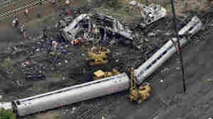 Amtrak Begins Settling Philadelphia Derailment Lawsuits, But Keeps Details Secret
