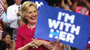 Republicans For Hillary Clinton? Not A Total Oxymoron In 2016