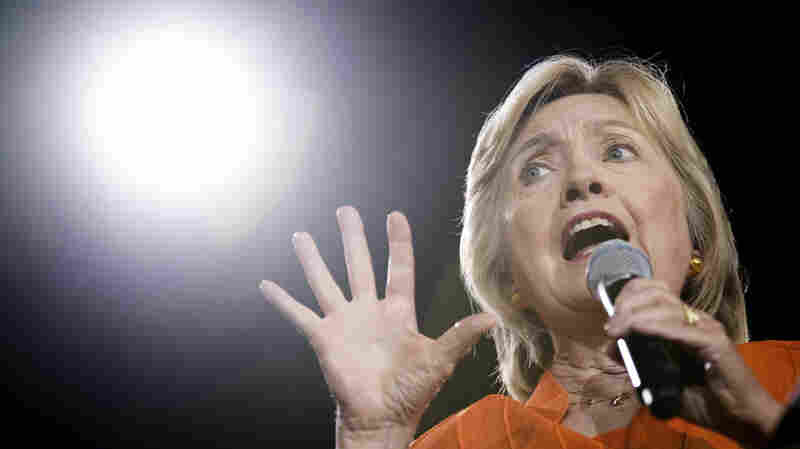 New Emails Raise Questions About Ties Between Clinton Foundation And State Dept.