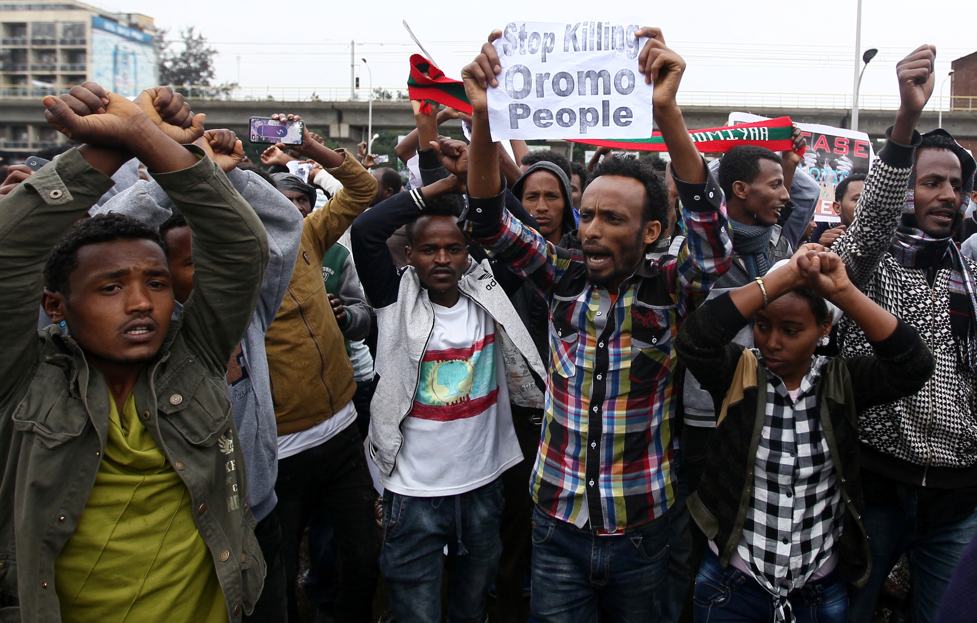 Ethiopia Grapples With The Aftermath Of A Deadly Weekend