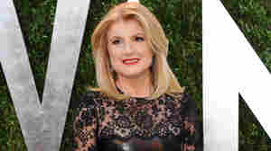 Huffington Post Founder Moves On To New Online Startup