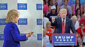 Why Are The Media Obsessed With Trump's Controversies And Not Clinton's?