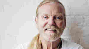 World Cafe #TBT: 5 Degrees Of Gregg Allman