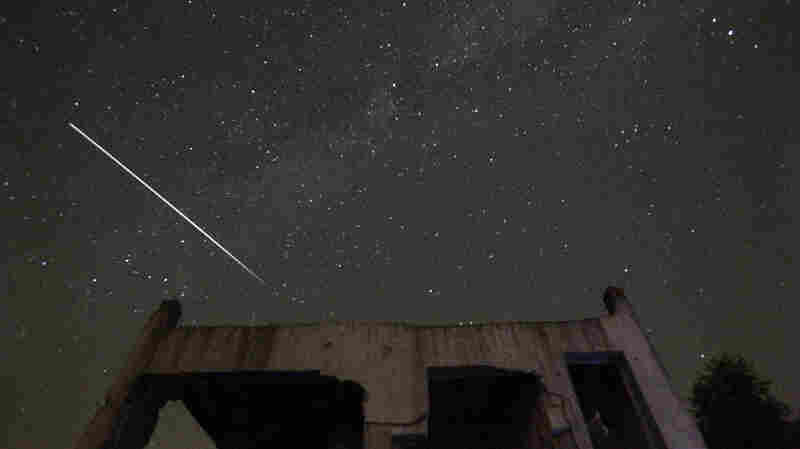 This Year's Perseid Meteor Shower Is Going To Be Quite A Show — Here's How To Watch