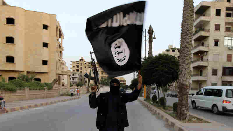 Inside The Islamic State's Movement To Spread Terror 'All Over The World'