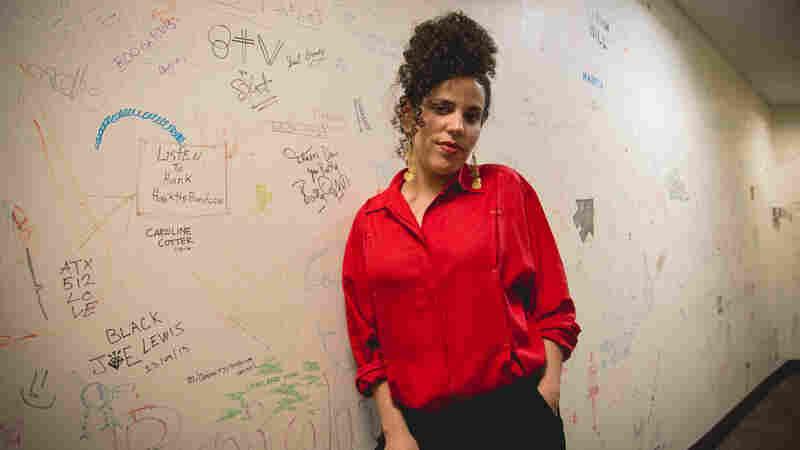 Latin Roots: Xenia Rubinos