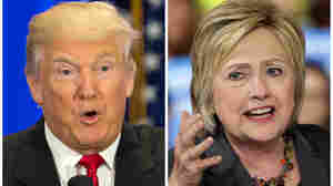 How Did Trump's And Clinton's Economic Policy Speeches Compare?