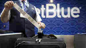 'Like A Bad Dream': Turbulence On JetBlue Flight Injures 2 Dozen People